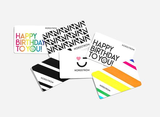 Nordstrom Gift Card - Nordstrom Fashion Blog & Fashion